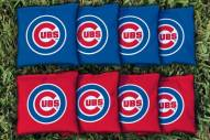 Chicago Cubs Cornhole Bag Set