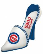 Chicago Cubs Decorative Shoe Wine Bottle Holder