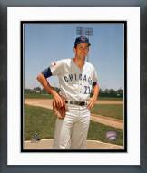 Chicago Cubs Don Kessinger Posed Framed Photo