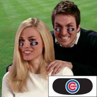 Chicago Cubs Eye Black Strips