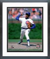 Chicago Cubs Ferguson Jenkins Action Framed Photo