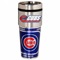 Chicago Cubs Hi-Def Travel Tumbler