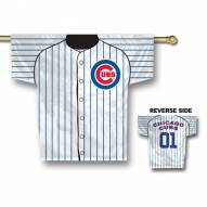 Chicago Cubs Jersey Banner