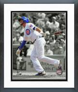 Chicago Cubs Kris Bryant 2015 Spotlight Action Framed Photo