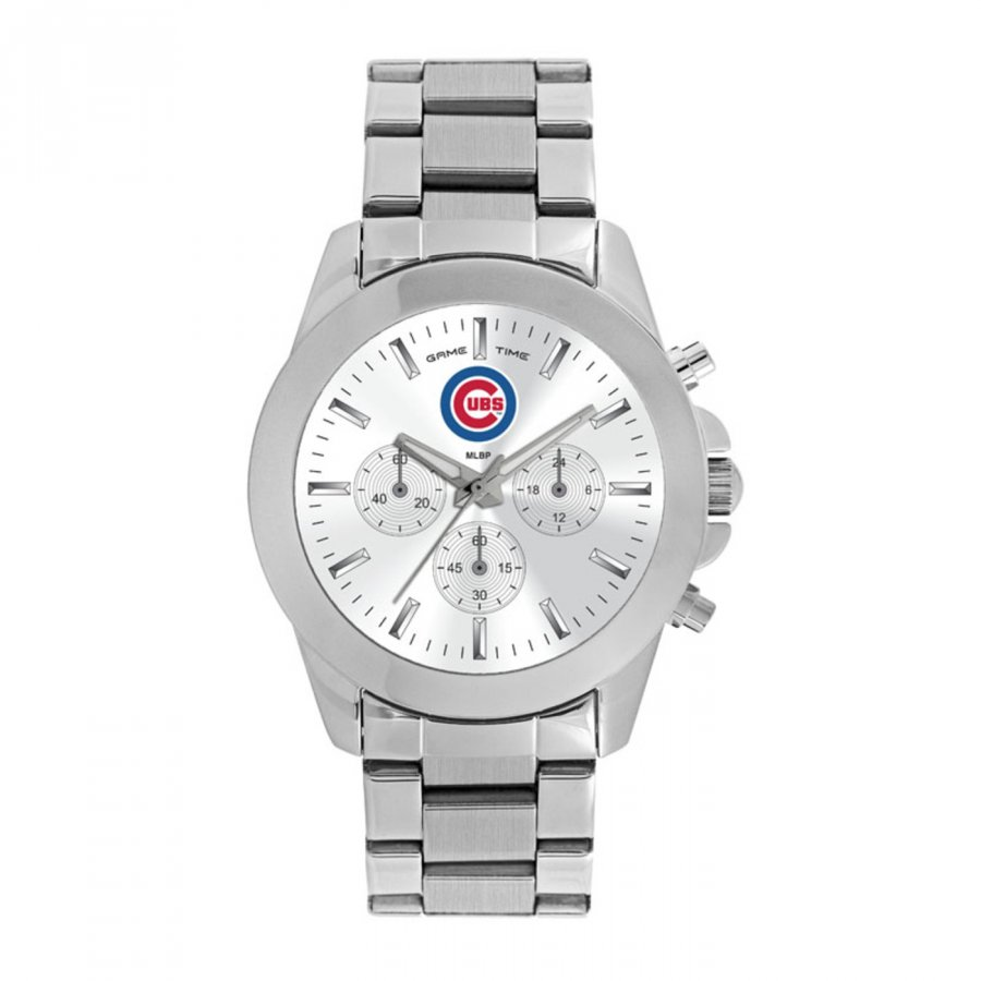 Chicago Cubs Ladies Knockout Watch