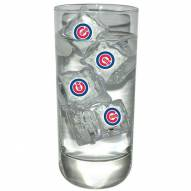 Chicago Cubs Light Up Ice Cubes