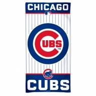 Chicago Cubs McArthur Beach Towel