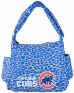 Chicago Cubs Mendoza Handbag