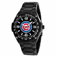 Chicago Cubs Men's Gladiator Watch