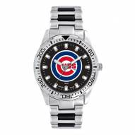 Chicago Cubs Men's Heavy Hitter Watch