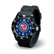 Chicago Cubs Men's Spirit Watch