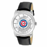 Chicago Cubs Men's Vintage Watch