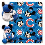 Chicago Cubs Mickey Mouse Hugger
