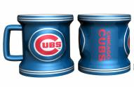 Chicago Cubs Mini Mug Shot Glass