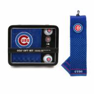 Chicago Cubs Golf Gift Set