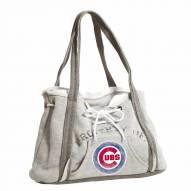Chicago Cubs MLB Hoodie Purse