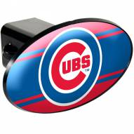 Chicago Cubs MLB Trailer Hitch Cover