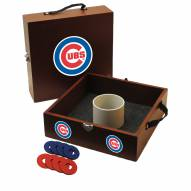 Chicago Cubs MLB Washers Game