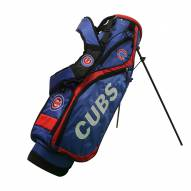 Chicago Cubs Nassau Stand Golf Bag