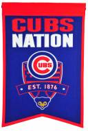 Chicago Cubs Nations Banner