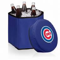 Chicago Cubs Navy Bongo Cooler