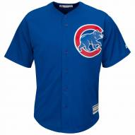 Chicago Cubs Replica Royal Alternate Baseball Jersey