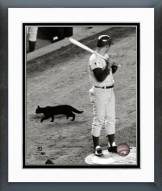 Chicago Cubs Ron Santo 1969 Framed Photo