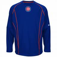 Chicago Cubs On-Field Practice Pullover