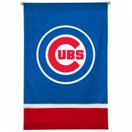 Chicago Cubs Sidelines Wall Hanging