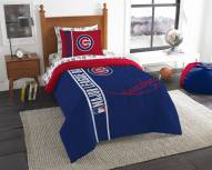 Chicago Cubs Soft & Cozy Twin Bed in a Bag
