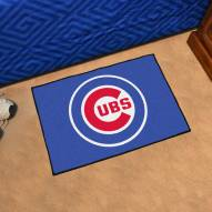 Chicago Cubs Starter Rug