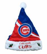 Chicago Cubs Swoop Santa Hat