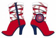 Chicago Cubs Team Boot Ornament