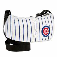 Chicago Cubs Team Jersey Purse