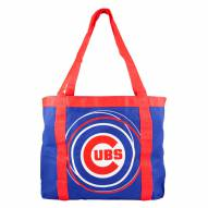 Chicago Cubs Team Tailgate Tote