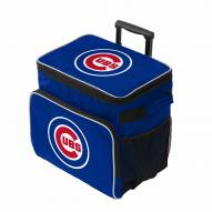 Chicago Cubs Tracker Rolling Cooler