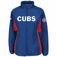 Chicago Cubs Women's Double Climate Jacket