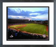 Chicago Cubs Wrigley Field 2014 Framed Photo