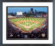 Chicago Cubs Wrigley Field 2015 Framed Photo