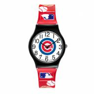 Chicago Cubs Youth JV Watch