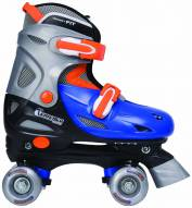 Chicago Quad Adjustable Boys' Roller Skates