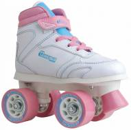 Chicago Sidewalk Girls' Roller Skates