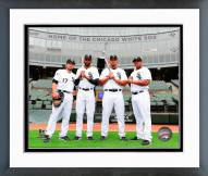 Chicago White Sox 2014 Posed Framed Photo