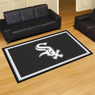 Chicago White Sox 5' x 8' Area Rug