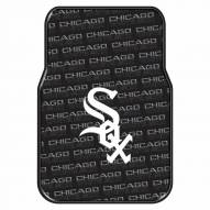 Chicago White Sox Car Floor Mats