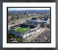 Chicago White Sox Comiskey Park Framed Photo