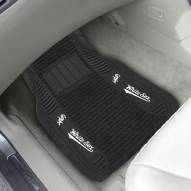Chicago White Sox Deluxe Car Floor Mat Set