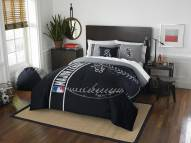 Chicago White Sox Full Comforter & Sham Set