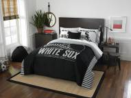 Chicago White Sox Grand Slam Full/Queen Comforter Set