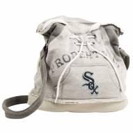 Chicago White Sox Hoodie Duffle